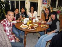 2009 Valentine's Party