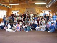 Church Camp with New Life Church