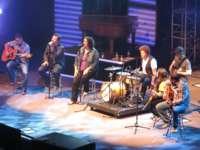 Casting Crown Matt Redman concert