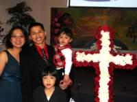 Christmas Service 2009